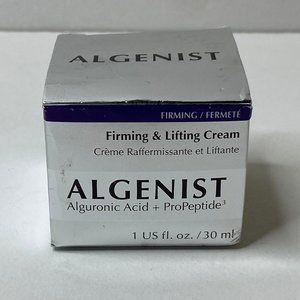 Algenist Firming & Lifting Cream Alguronic Acid